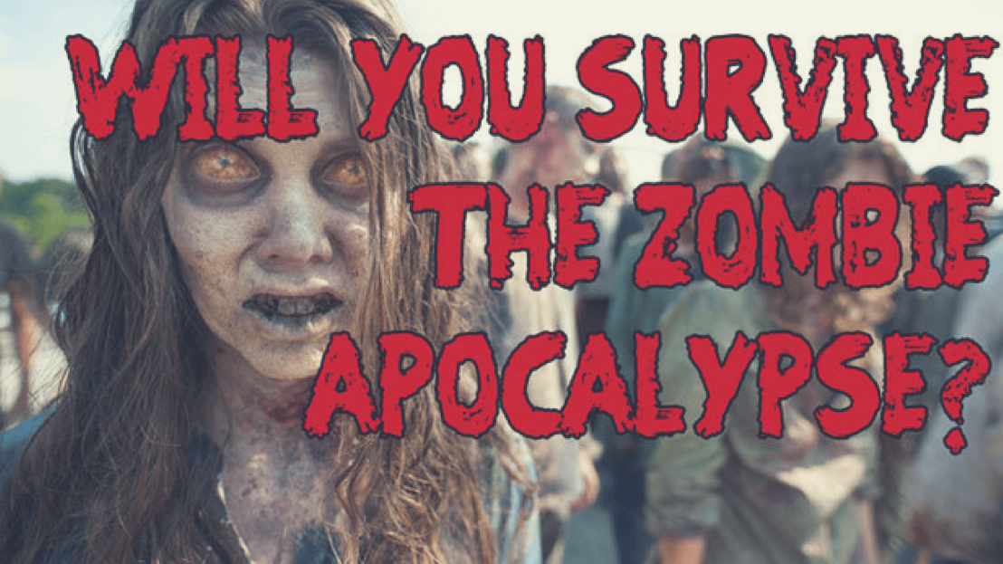 What's The Likeliness of a zombie apocalypse??